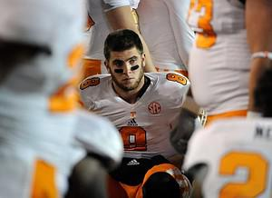Tyler Bray The Main Blemish In Otherwise Successful NFL Draft For The SEC