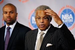 Billy Hunter's Lawsuit Against Derek Fisher And The NBPA Could Be Worth Millions Of Dollars