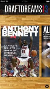 NBA Draft Dreams Reality For Seven Special Basketball Players, Including Anthony Bennett