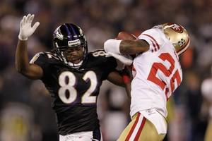 How Much Will 49ers Cornerback Tarell Brown's Blunder Cost His Former Agent?