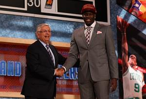 NBA Rookies Will Earn Millions, But Will They Keep It?