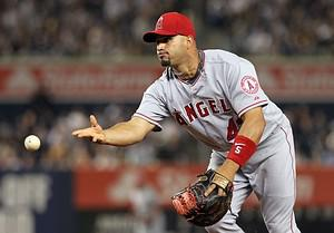 Albert Pujols Defends Clean Reputation By Threatening Legal Action Against Radio Host