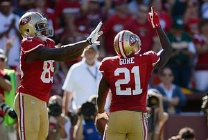 NFL Players Including Frank Gore And Santonio Holmes File Multi-Million Dollar Lawsuit Against Major Bank