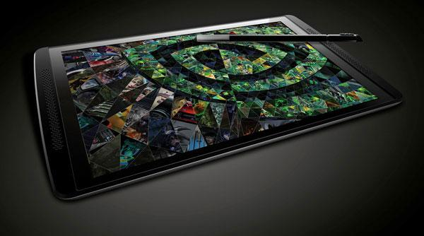 NVIDIA Tegra Note Tablet