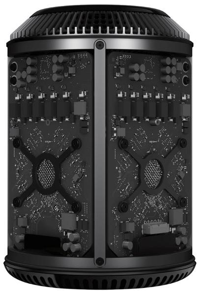 Apple Closes 2013 In Grand Fashion With Truly Innovative, Easy-To-Service Mac Pro