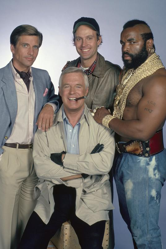 Do You Have An A-Team?