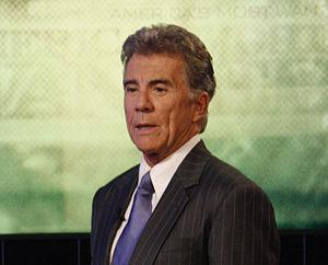 John Walsh of