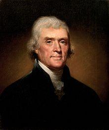 The Compulsive Mr. Jefferson And America's Obsessive Origins