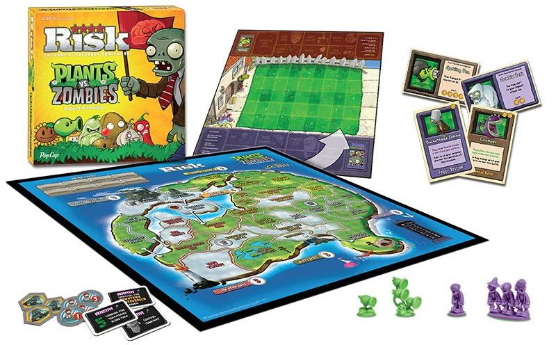 how to play risk board game old version