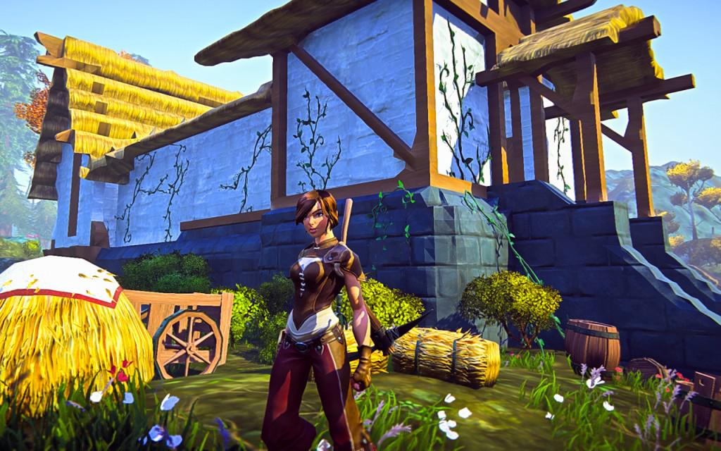EverQuest Landmark Could Save MMOs