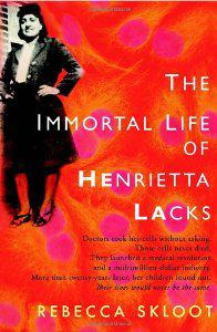 Cover of ″The Immortal Life of Henrietta ...