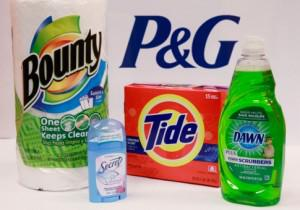 Procter & Gamble is a great example of a successful 100-year-old company