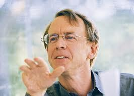 John Doerr describes the differences between missionary and mercenary leadership.