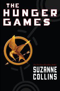 Cover of ″The Hunger Games″
