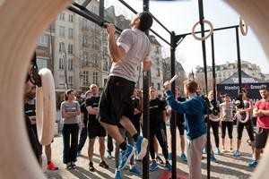 How CrossFit Embraced Fans And Built The Next Great Spectator Sport