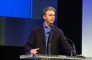 Ex-EA CEO John Riccitiello Warns Sony And Microsoft Not To Forget Gamers
