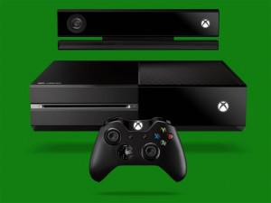 Microsoft Throws Down The Gauntlet With Xbox One