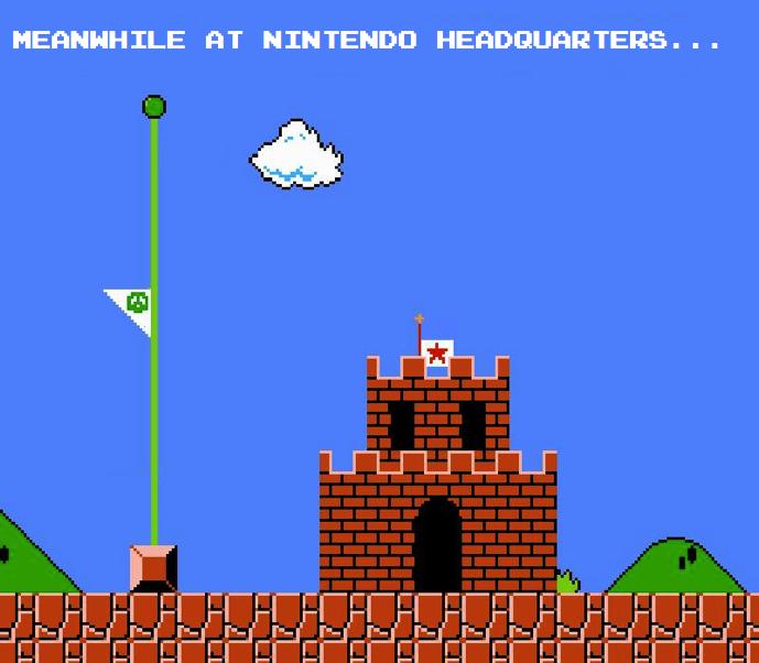 Nintendo Pioneer Hiroshi Yamauchi Dies At 85