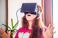 CEO Promises Oculus Rift Won't Make You Sick