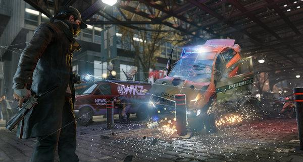 The 'Watch Dogs' Delay And What Investors Don't Get About Video Games