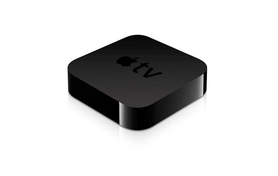 Report: Next Apple TV Will Have A Games Console