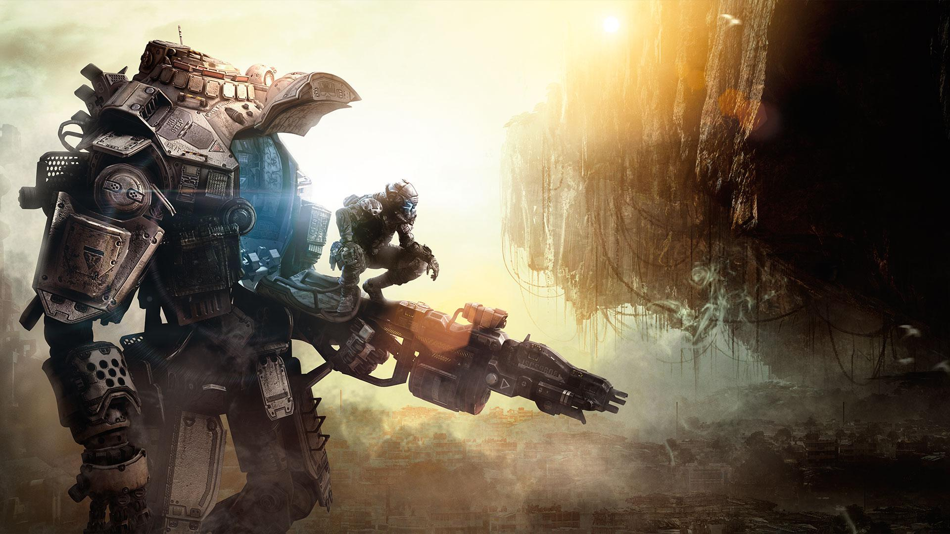 No Microtransactions In 'Titanfall'