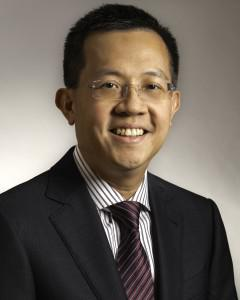 Leo Yip took over as chairman of the Singapore Economic Development Board in 2009. EDB is a... [+] statutory board that plans and executes strategies to enhance Singapore's position as a business hub. A graduate of Cambridge and Harvard, Yip previously worked in the Singapore Police Force and Ministry of Manpower. (Image credit: EDB)