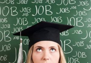 A Year-By-Year Guide To Job Hunting During College