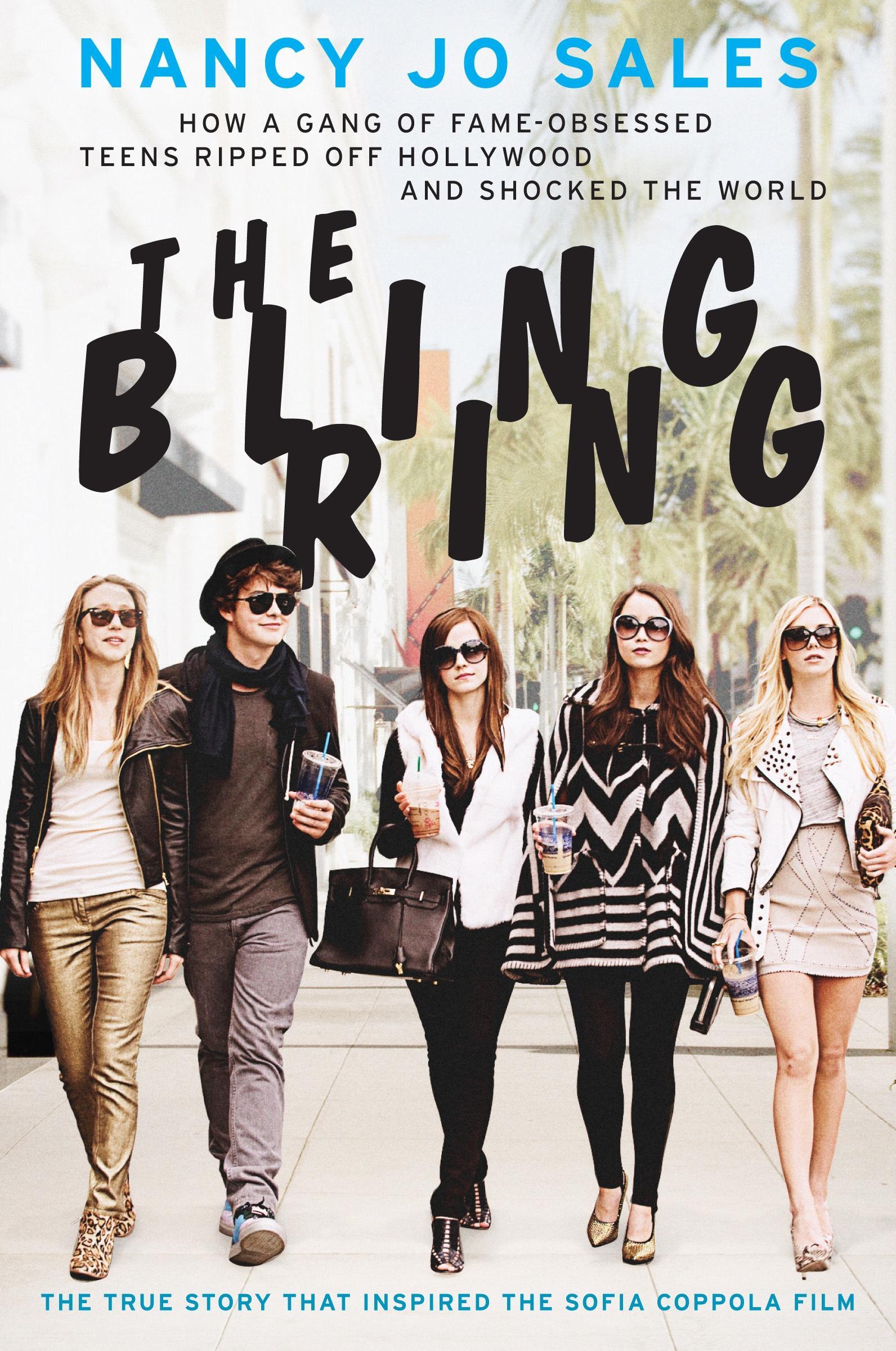 New Bling Rings Are Burglarizing Celebrity Homes Around ...