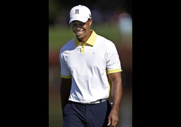 Tiger Woods - pg.24