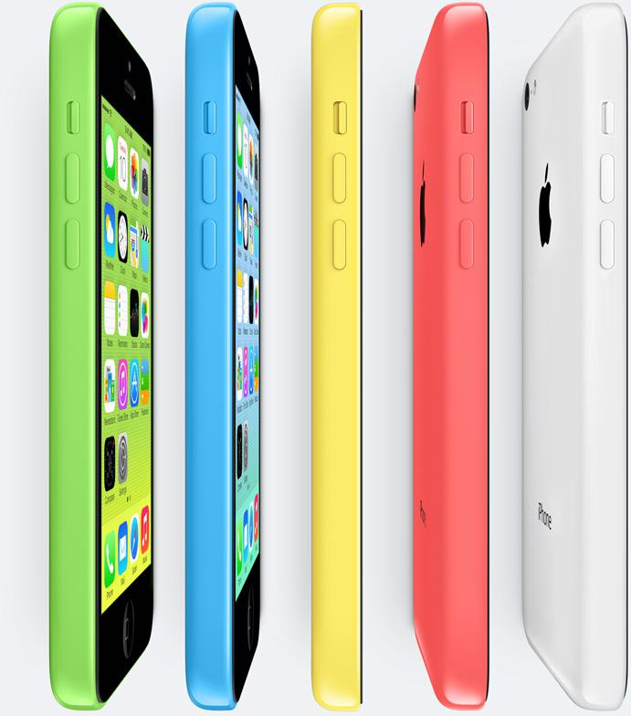 China: Looming iPhone Price War To Boost Apple