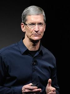 Can You Outthink Apple CEO Tim Cook? Probably Not -- And That's Why America Is Doomed!