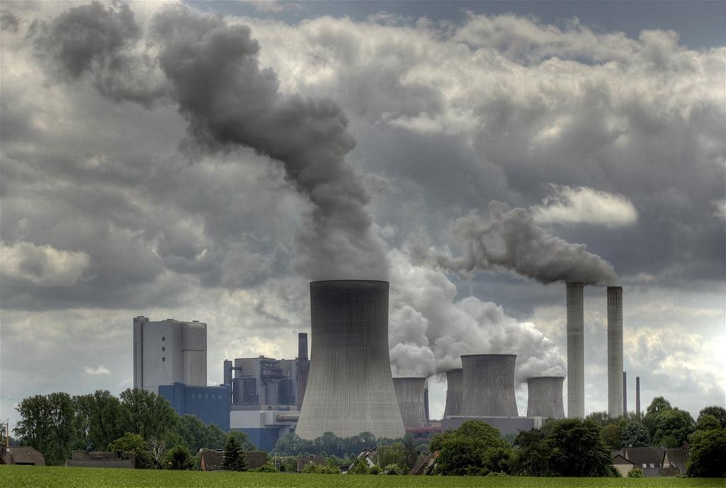 The Silver Bullet Of Climate Change Policy