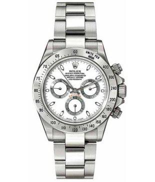 The current Rolex Cosmograph Daytona