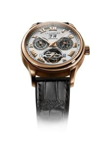 Chopard Resuscitates Historical Watchmaker To Create ...