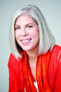 Carla Goldstein, Co-founder of the Women's Leadership Center at Omega Institute for Holistic Studies