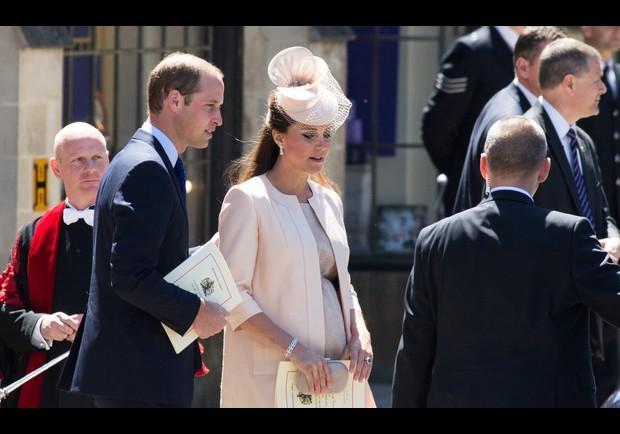 Duchess Of Cambridge Pg 21