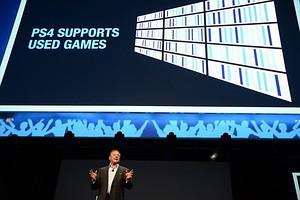 Sorry, PlayStation 4 Games May Still Carry DRM