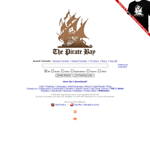 As Pirate Bay Launches Anti-Censorship Browser, Has It Lost Its Way?