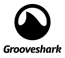 Image representing Grooveshark as depicted in ...