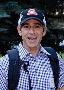 SUN VALLEY, ID - JULY 11: Mark Pincus, CEO of ...