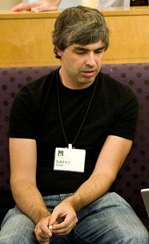 Larry Page s file