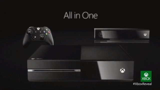 New Xbox One Game Announced : Xbox one announced what to make of microsoft s new video