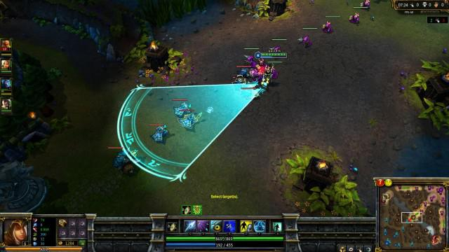 King of the hill: Riot Games' 'League of Legends' boasts 32 million active users.