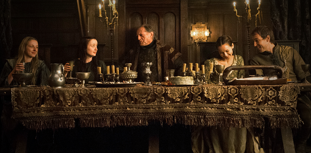 Game Of Thrones Season 3 Episode 9 Review The Rains