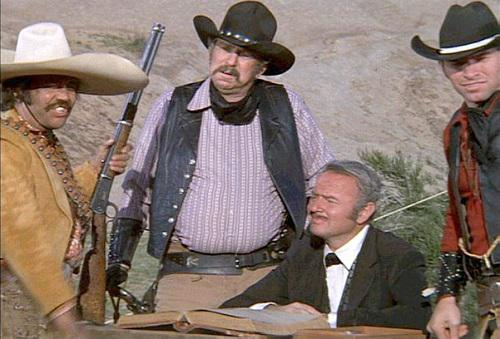 blazing satire Blazing saddles faced down contemporary racist attitudes, ending with its foot triumphantly planted on racism's chest young frankenstein is more of a tribute to its subject than a lampoon, with respectful affection taking the place of social satire.