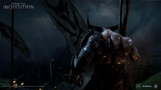 15 New 'Dragon Age Inquisition' Details Revealed [Updated]