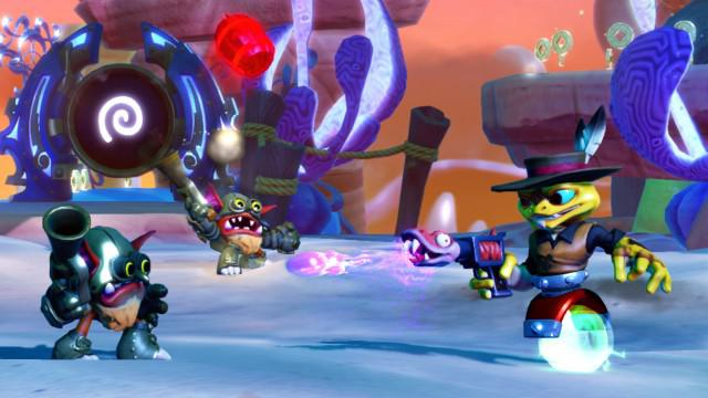 The Rise Of The Skylanders And The Big Business Of