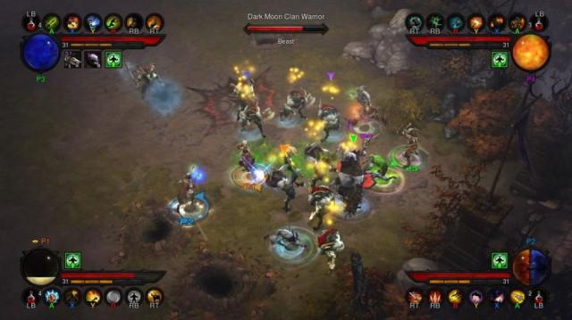 Diablo III' Console Review (PS3)