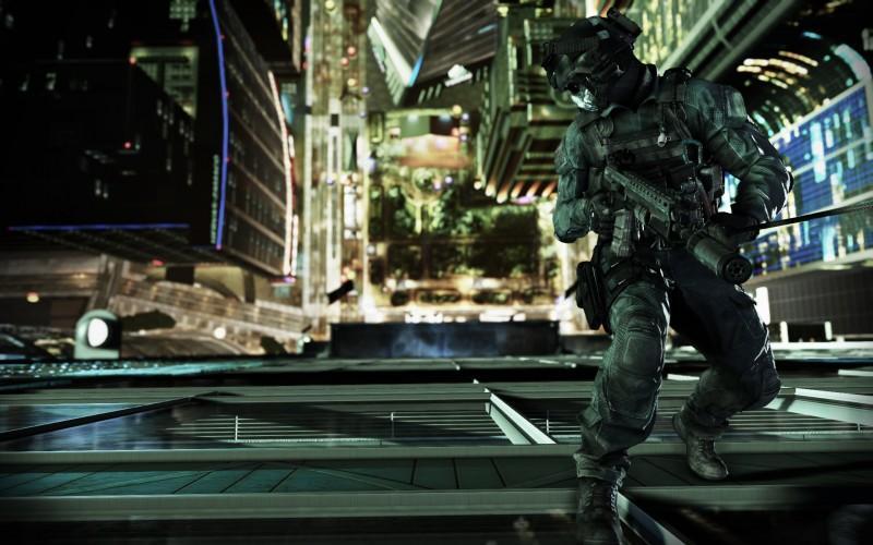 Xbox One Vs  PS4: The Top 12 Cross-Gen Video Games